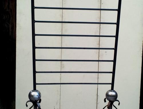 Jewelry Display Rack