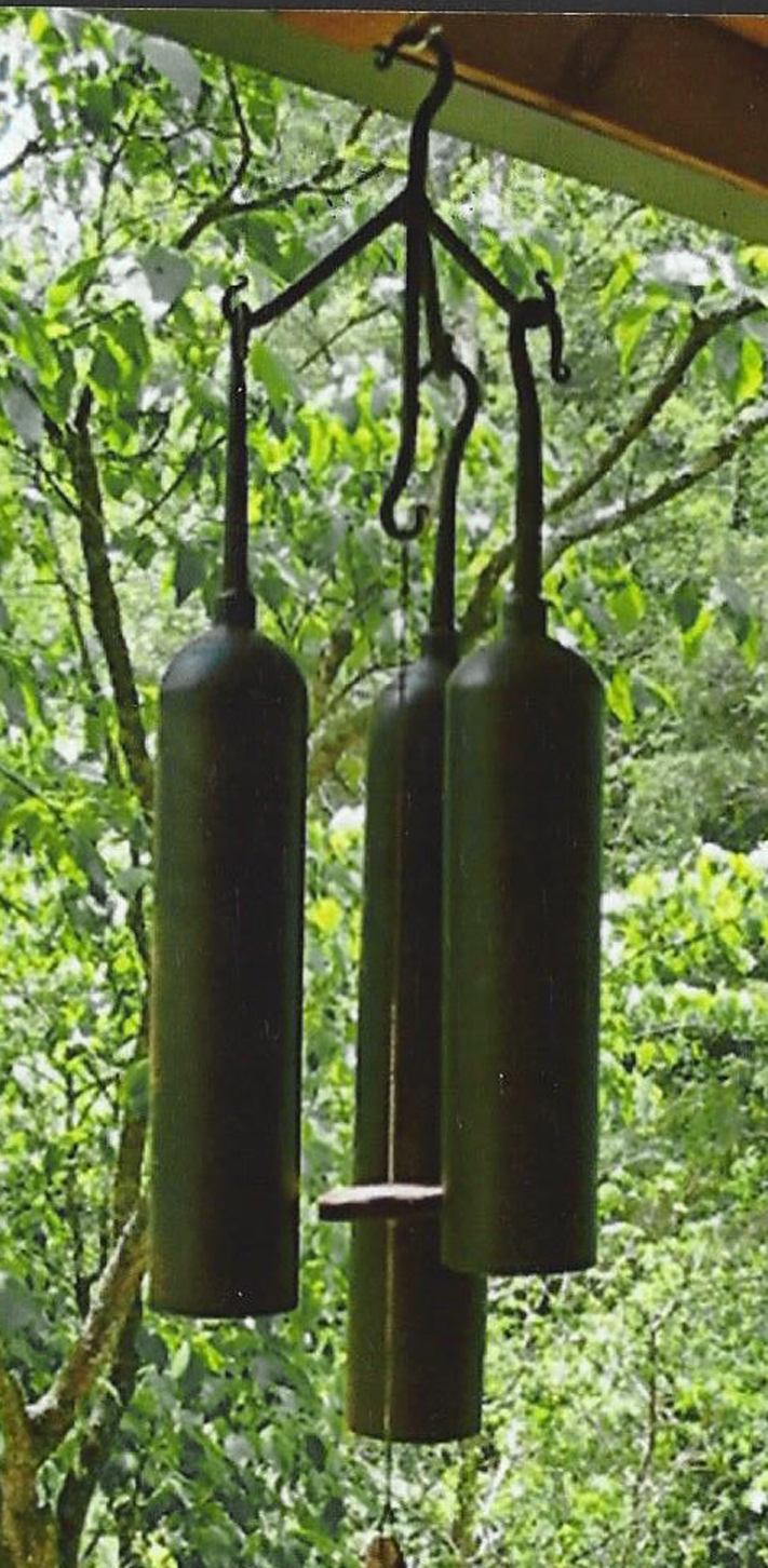 Wind Chimes Large on oxygen tank sizes