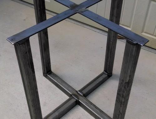 Custom Table Base