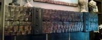 Custom fireplace mantel brackets: BradGreenwoodDesigns.com